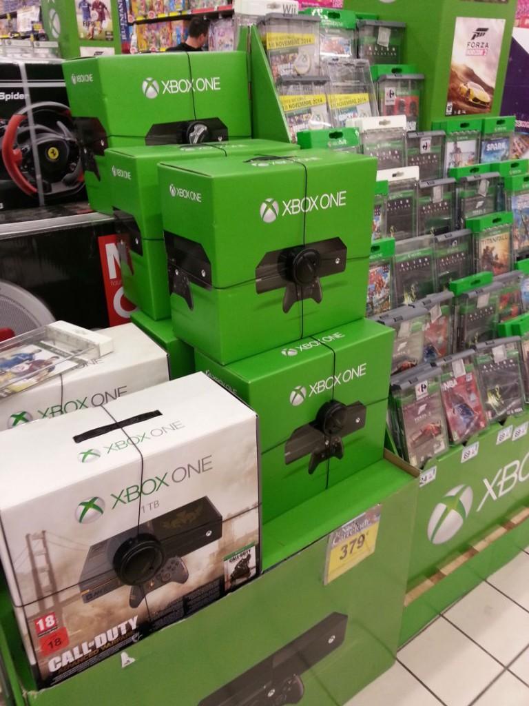 Noël c'est aussi du virtuel sous l'arbre