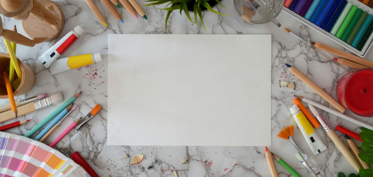 papier loisir creatif